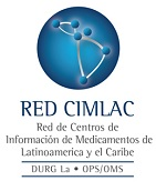 RED CIMLAC LOGO